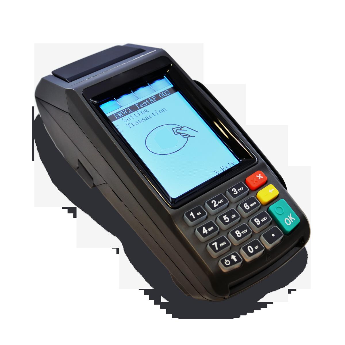 NFC Terminals